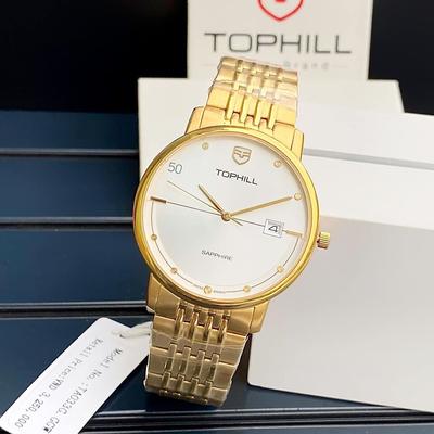 Đồng hồ nam TOPHILL TA033G-GCW chính hãng