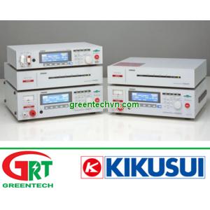 TOS9200 | Kikusui TOS9200 | Máy đó trở kháng Kikusui | Hipot and Insulation Resistance Tester