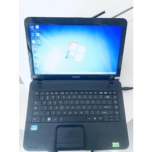 TOSHIBA C840    i3-2370M~2.4GHz    Ram 4G/HDD 500G    14