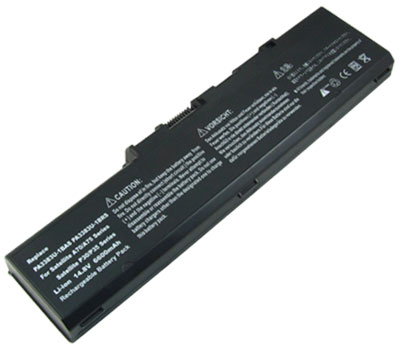 Pin Laptop TOSHIBA PA3383 ( mới 100%, BH 100%)