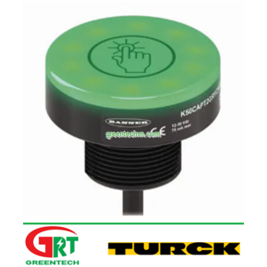 Touch switch | Turck | Công tắc cảm ứng | Turck Vietnam