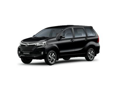 Toyota Avanza 1.3MT 2021