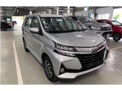 Toyota Avanza 1.5AT