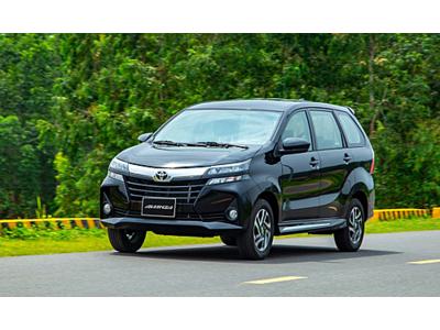 Toyota Avanza ALL NEW 2019 Ra mắt tại Toyota Đông Sài Gòn