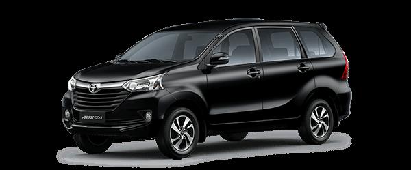 Toyota Avanza 1.3MT