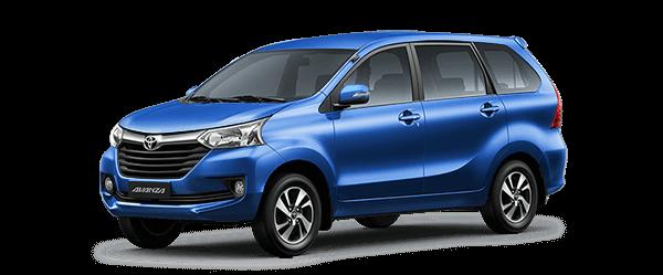 Toyota Avanza MT