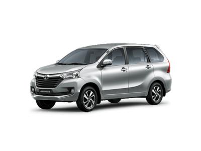 Toyota Avanza AT
