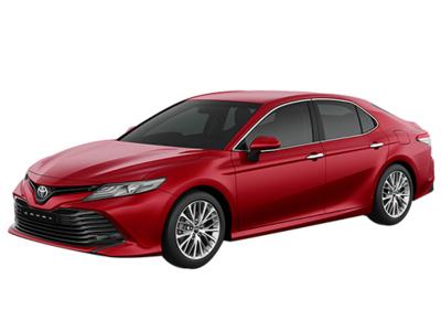 Toyota Camry 2.0G 2021 (Nhập Khẩu)