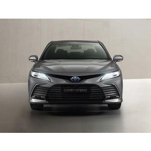 Toyota Camry 2.5HV - Phiên bản Hybrid 2022