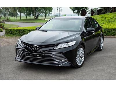 Toyota Camry 2.5Q 2021