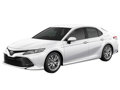 Toyota Camry 2.5Q 2021 (Nhập Khẩu)