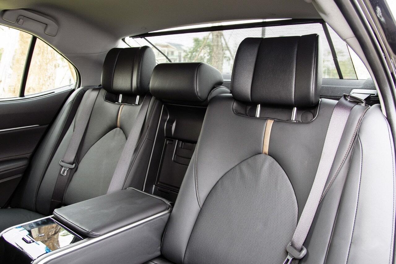 Toyota Camry 2.5 Q