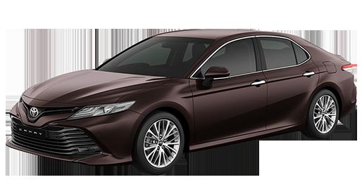 Toyota Camry 2.0G (Nhập Khẩu)