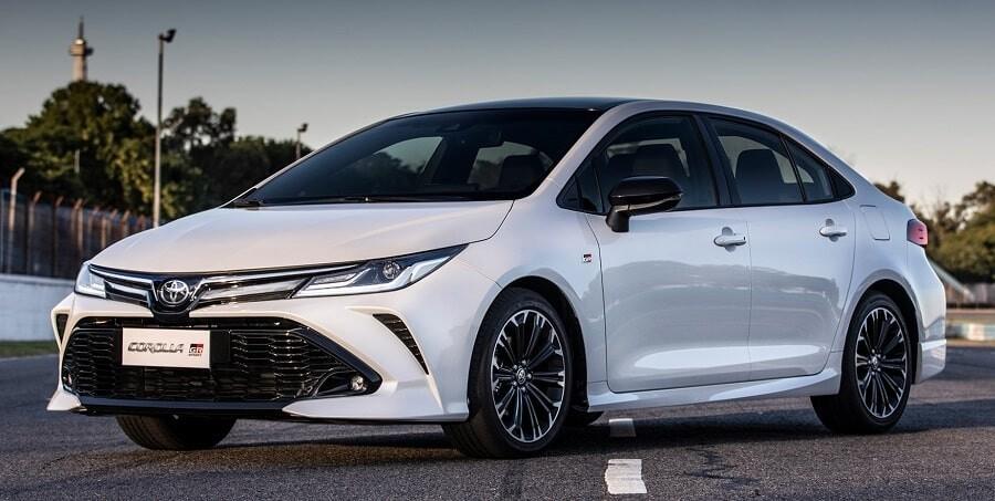 Toyota Corolla Altis thế hệ mới dự kiến ra mắt trong năm 2021