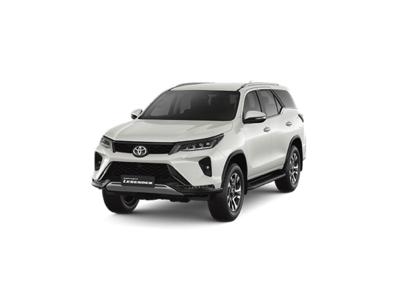 Toyota Fortuner Legender 2.4AT 4x2