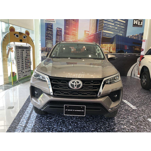 Toyota Fortuner 2.7 AT Xăng 4x2