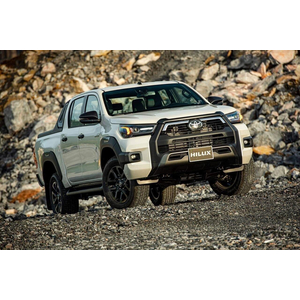 Toyota Hilux 2.8G 4x4 AT Adventure