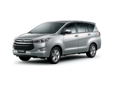 Toyota Innova 2.0E 2021 Nâng Cấp
