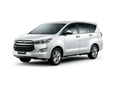 Toyota Innova 2.0G 2021 Nâng Cấp