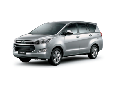 Toyota Innova 2.0E 2020