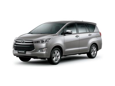 Toyota Innova 2.0G 2020