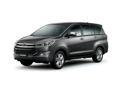Toyota Innova 2.0V 2020