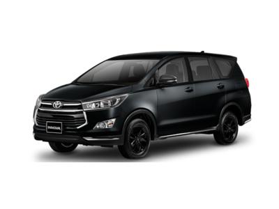 Toyota Innova Venturer 2020