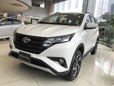Toyota Rush 1.5 S AT