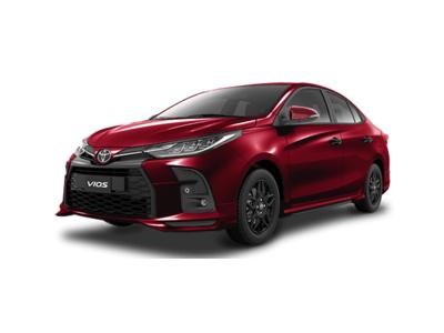 Toyota Vios 1.5 GR-S