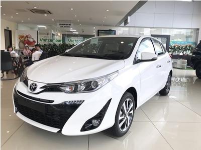 Toyota Yaris 1.5 G