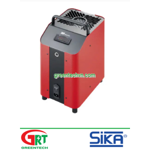 TP 17 200 | sika Temperature calibrator | hiệu chuẩn nhiệt | Temperature calibrator | Sika Vietnam