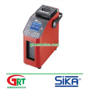 TP 38 650 E | sika Temperature calibrator | hiệu chuẩn nhiệt | Temperature calibrator | Sika Vietnam