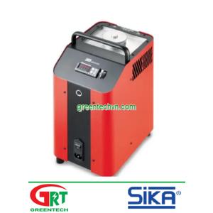 TP M 165 S | sika Temperature calibrator | hiệu chuẩn nhiệt | Temperature calibrator | Sika Vietnam