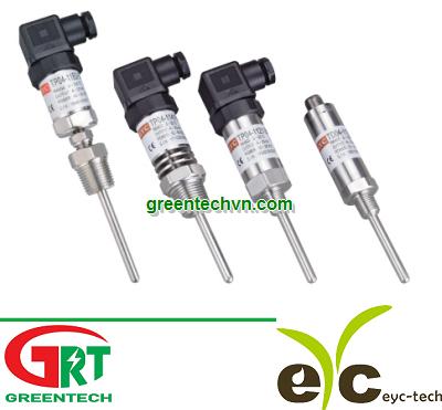EYC TP04/TD04 2-wire / Digital Temperature Transmitter   Bộ truyền tín hiệu nhiệt độ   Eyc-tech