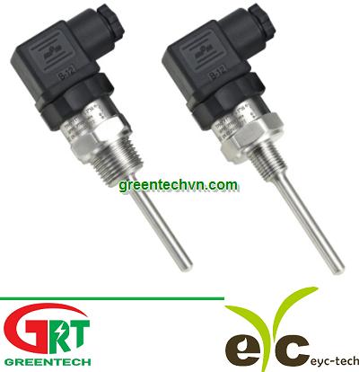 EYC EX series RTC/TC-Explosion proof type   Cảm biến nhiệt độ loại chống cháy nổ   Eyc-tech Vietnam