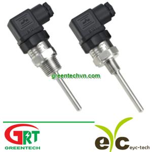 TP04-S | Cảm biến nhiệt độ RTD | EYC TP04-S RTD Temperature sensor | Eyc-tech Vietnam