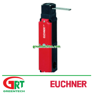 TP4-4141A024M | Safety Switch | Công tắc an toàn TP4-4141A024M | Euchner Vietnam