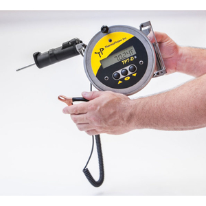TP7-D Petroleum Gauging Thermometer - NHIỆT KẾ ĐIỆN TỬ TP7D