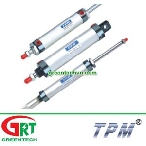 TPM TMAL 20x75S | Cylinder TPM | Xylanh khí nén TPM | Cylinder TMAL | TSC | Greentech Vietnam