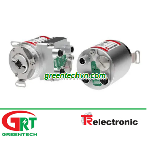 TR-Electronic Cxx582 series | Ecoder TR-Electronic Cxx582 series | cảm biến vòng quay TR-Electronic