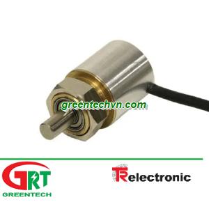 TR-Electronics CMV22 series | Ecoder TR-Electronics CMV22 series | cảm biến vòng quay TR-Electroni