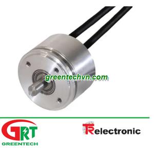 TR-Electronics Cxx36 series | Ecoder TR-Electronics Cxx36 series | cảm biến vòng quay TR-Electronics