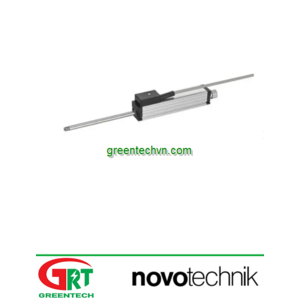 TR/TRS | novotechnik | Cảm biến vị trí tuyến tính | Linear position sensor | NOVOViệtNam