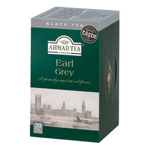 Trà Ahmad Bá Tước Anh Quốc 40g - Earl Grey Tea