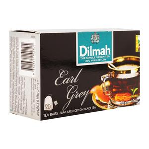 Trà Dilmah bá tước ( Earl Grey tea )