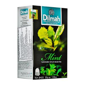 Trà Dilmah hương Bạc hà