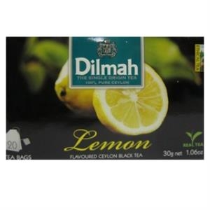 Trà chanh Dilmah - 30gram
