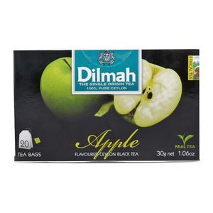 Trà Dilmah hương Táo - 30 gram