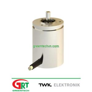 TRA42   Absolute rotary encoder   Bộ mã hóa quay tuyệt đối   TWK Vietnam