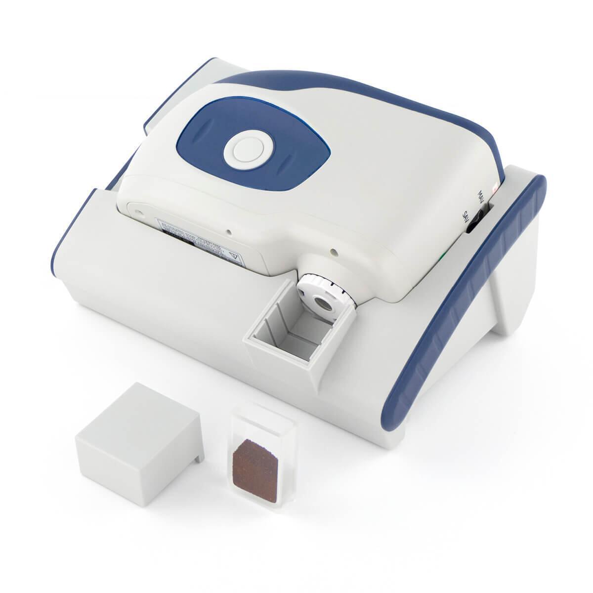 Máy quang phổ đo màu TRA 500 Spectrophotometer